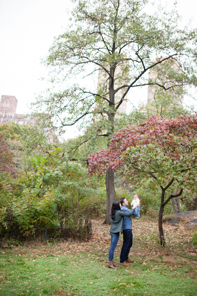 New York Family Photographer Central Park